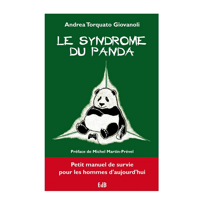 Le syndrome du panda