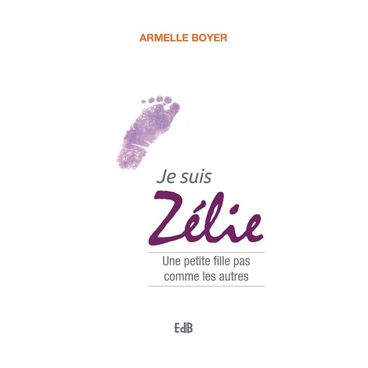 Je suis Zélie