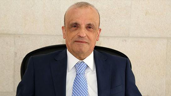 السيد أنطوان سعد