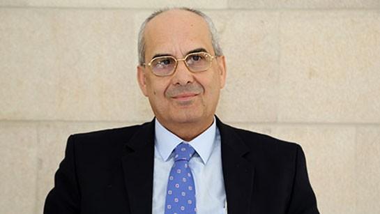 المحامي بيار فهد