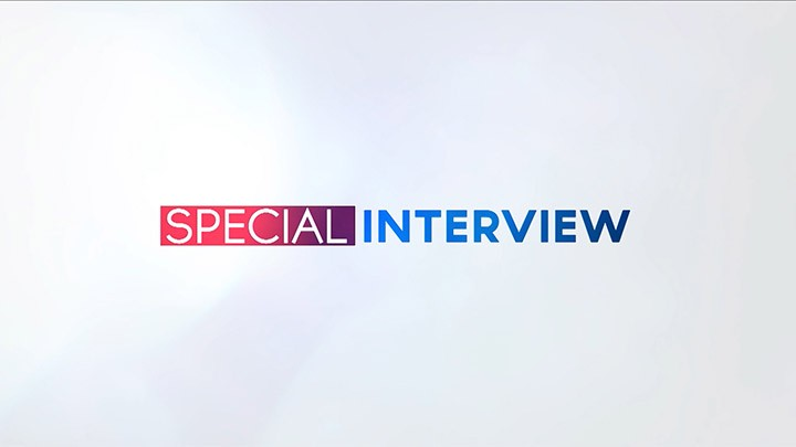 Special Interview