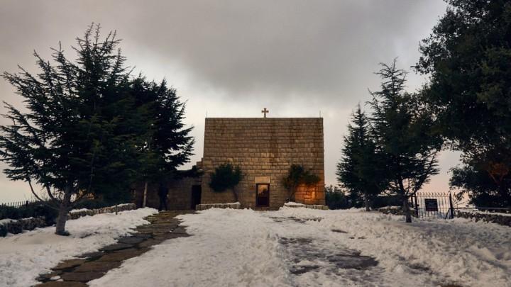 لبنان أرض القداسة. رحلة إلى الجذور (رحلة شهر شباط)