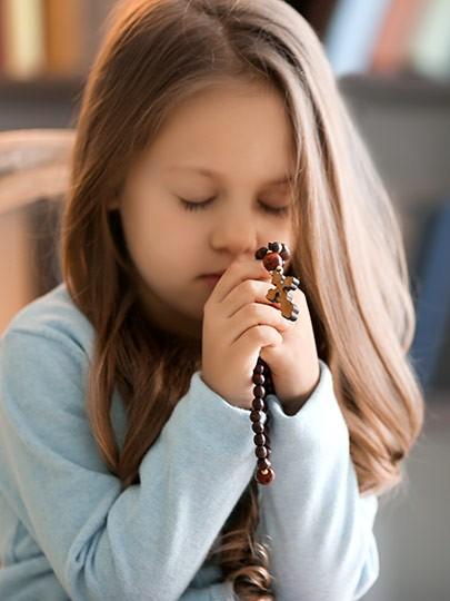 Rosary - صلاة الوردية