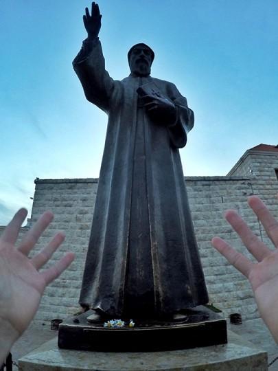 Saint Charbel - القديس شربل