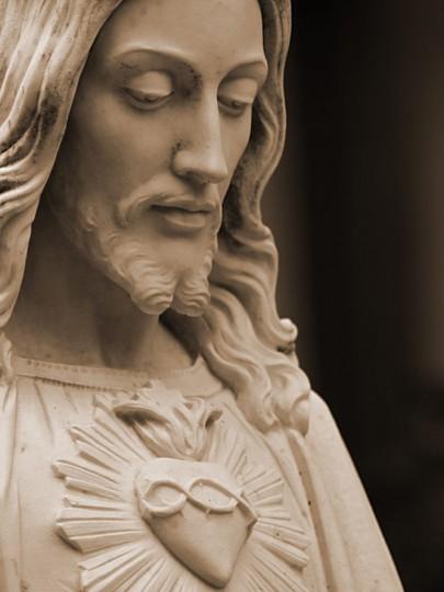 Jesus Christ - يسوع المسيح