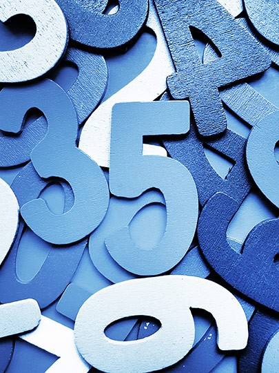 Facts and Numbers - حقائق وأرقام