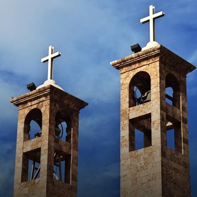 كنائس لبنان