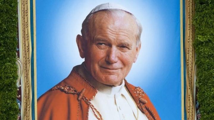 """بولندا أحيت """"يوم البابا"""" يوحنّا بولس الثّاني"""