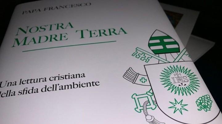 بعد أيّام... كتاب للبابا فرنسيس حول العناية بالخليقة