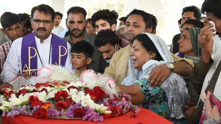 أساقفة باكستان يناشدون السّلطات لحماية الأقلّيّات