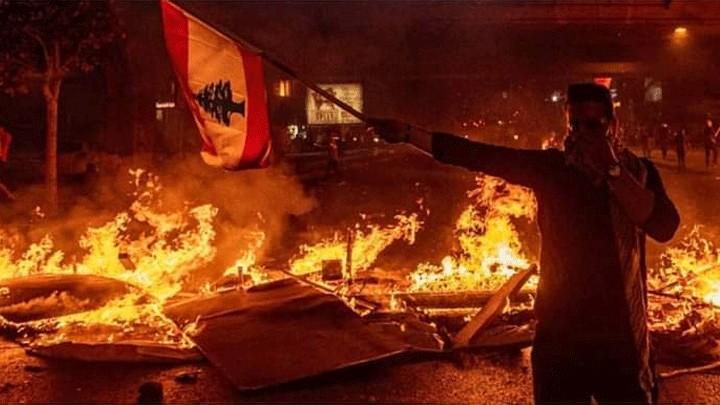 لبنان شربل ورفقا والحرديني ونعمة والكبّوشي، لن يسقط!