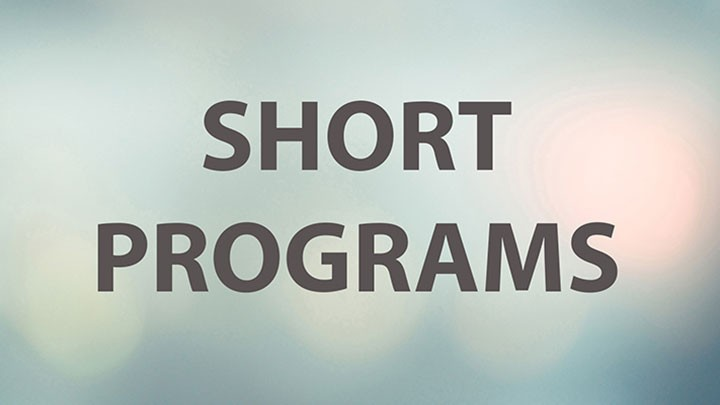 Short Programs