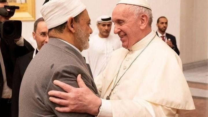 إنطلاق قمّة الأديان في الفاتيكان