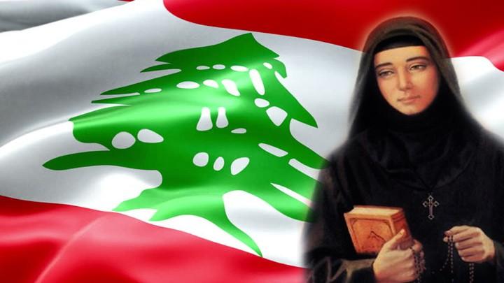 في ذكرى تطويبك، يا رفقا احمي لبنان!