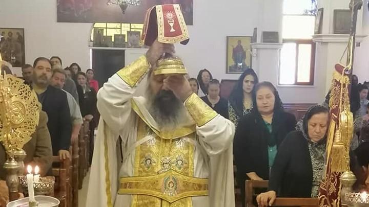 الوكيل البطريركيّ في شمال الأردنّ يحثّ على الابتعاد عن روح العرافة في الكفّ والفنجان