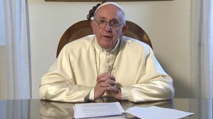 رسالة من البابا فرنسيس إلى شباب فيتنام!