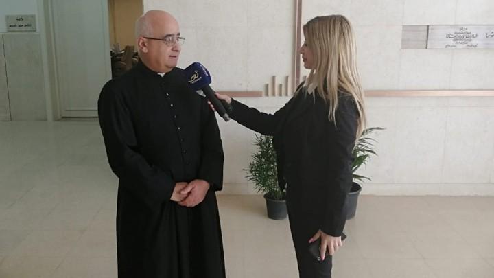 الأب خليل علوان من القاهرة: الكنيسة مدعوّة لتدخل في تقنيّات الوسائل الاجتماعيّة المتطوّرة