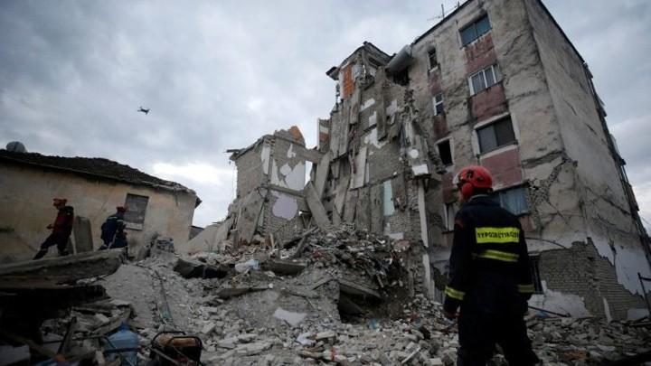 ألبانيا في قلب البابا فرنسيس وصلاته، والسّبب؟
