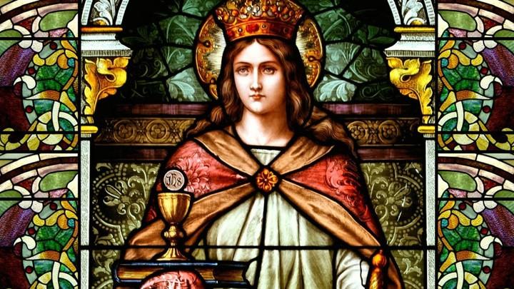 في عيدك يا قدّيسة بربارة!