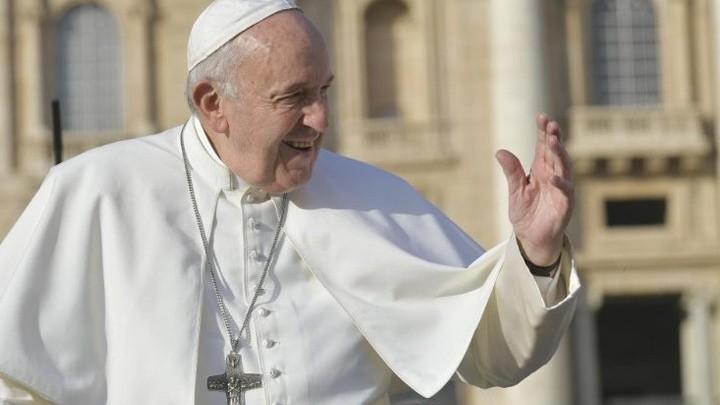 البابا فرنسيس يوافق على مراسيم صادرة عن مجمع دعاوى القدّيسين