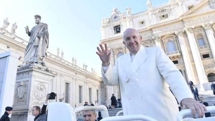 البابا فرنسيس: على الرّاعي أن يسهر على نفسه وعلى القطيع