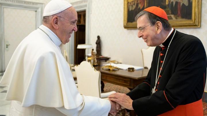 لأوّل مرّة منذ عقود قدّاس كاثوليكيّ في كاتدرائيّة جنيف