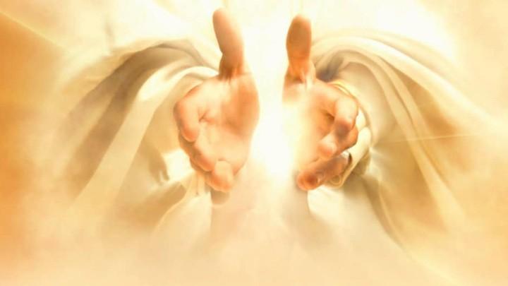 """لا تخف... """"يسوع تارك الدّني وواقف حدّك"""""""
