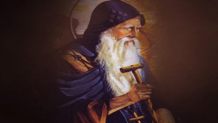 """في عيد مار أنطونيوس الكبير.. دعوة إلى """"النّسك"""""""