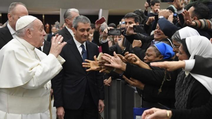 البابا فرنسيس: لتعزيز ثقافة لقاء حقيقيّة عبر التّربية
