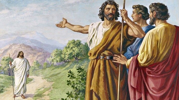 خاصّ- الغد يوم جديد... برفقة يسوع