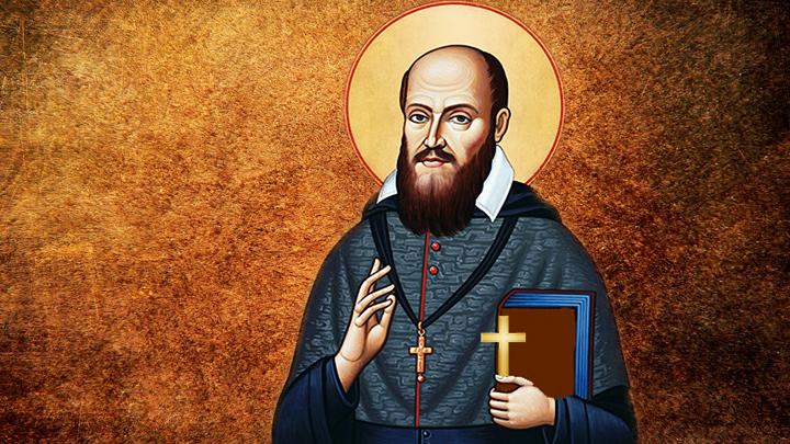 خلال تساعيّته... من هو القدّيس الذي ألهم دون بوسكو؟