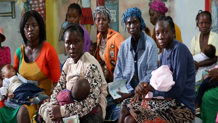 الأمم المتحدة: الصحة لا ينبغي أن تكون امتيازًا للأثرياء، فالحق في الصحة ملك للجميع