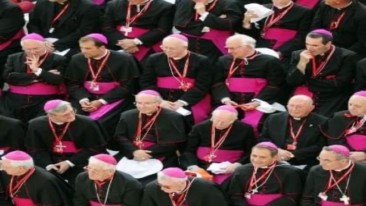 34 أسقفا كاثوليكيا يدعون حكومات بلادهم للاعتراف بفلسطين