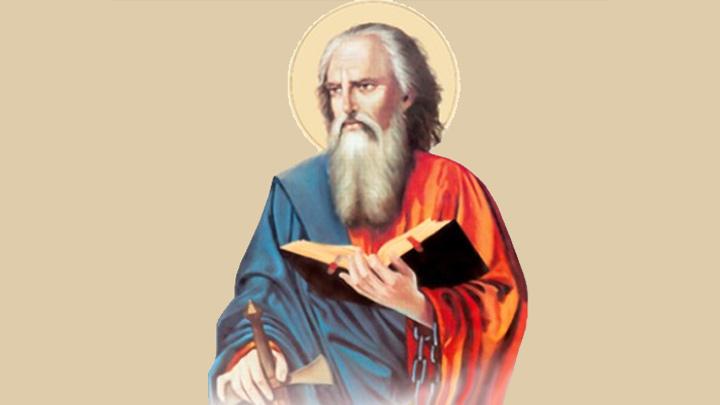 لنتذكّر بعض أقوال مار بولس في ذكرى ارتداده اليوم
