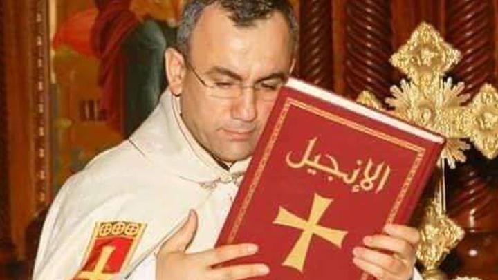 مواعيد تقبّل الأب ميشال عبّود التّهاني بانتخابه رئيسًا لكاريتاس لبنان