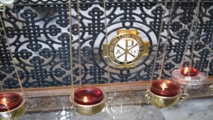 """نقل ملكية المجمع  الكنسي """"ألكسندر نيفسكي"""" في القدس إلى روسيا قريبا"""