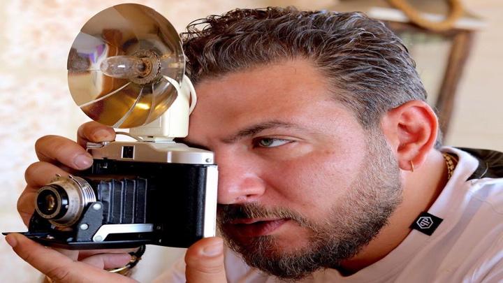 وثائقي تمثيلي عن يوسف بك كرم للمخرج الياس عبود