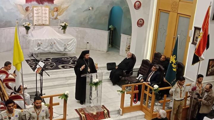 هكذا افتتحت كنائس مصر أسبوع الصّلاة من أجل وحدة المسيحيّين!