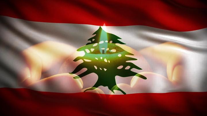 إلى لبنان، نصلّي...