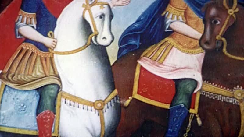 saint sarkis and bakhos