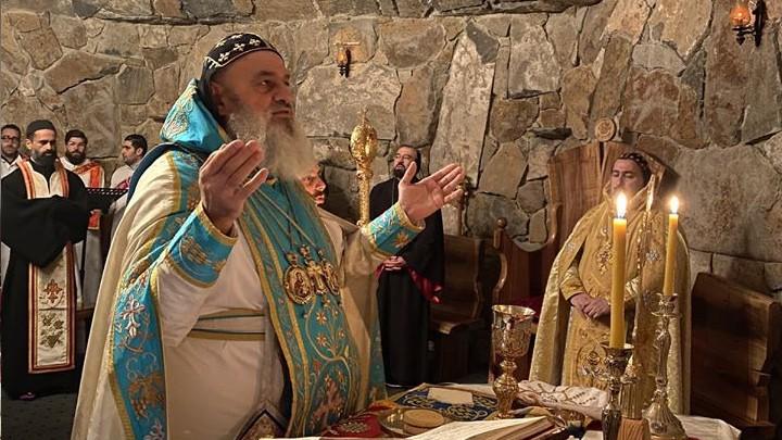 هكذا علّق البطريرك أفرام على وباء كورونا في عيد البشارة!