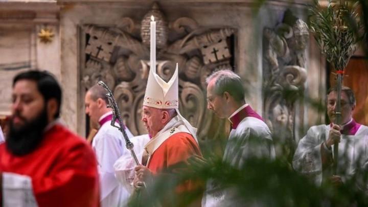 البابا فرنسيس: الفرح الأكبر هو أن نقول نعم للحبّ بدون حسابات