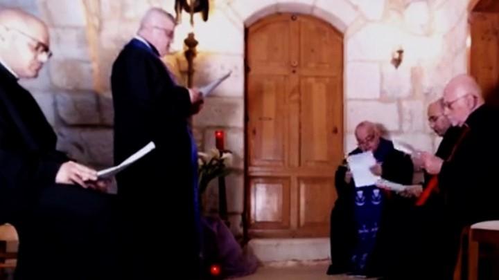 المطران بو جودة يصلّي من أجل لبنان ومسؤوليه