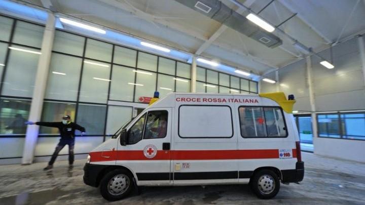 هبة ماليّة من البابا فرنسيس إلى مستشفى يوحنّا الـ23 في بيرغامو