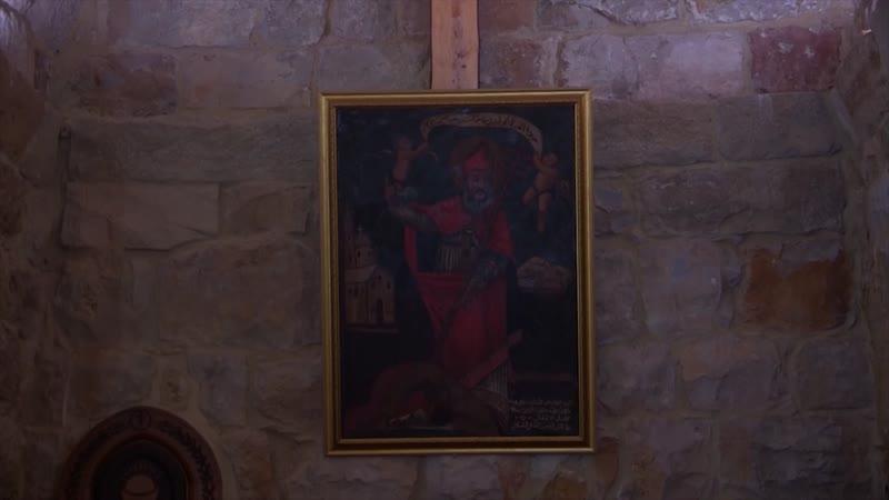 saint john maron