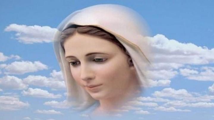 مريم في عيون القدّيسين...