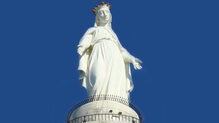 بركة مريم لا تحدّها الأيّام!