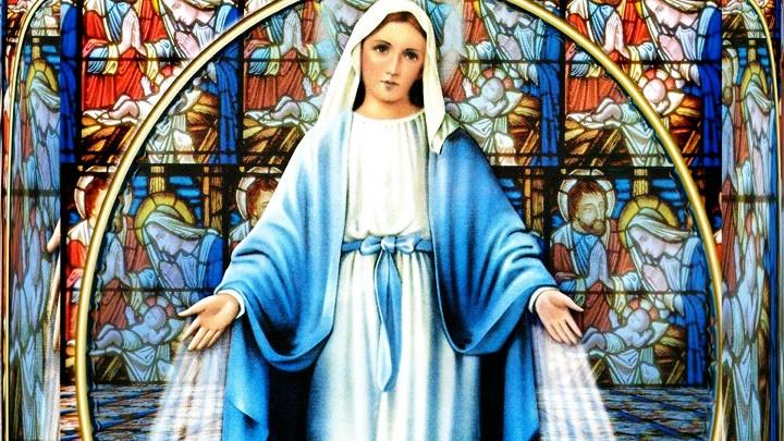 في ختام شهرك يا مريم... أنقذي البشريّة!