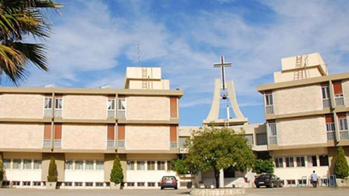 دير المعيصرة يعاود استقبال المؤمنين ابتداءً من الأحد