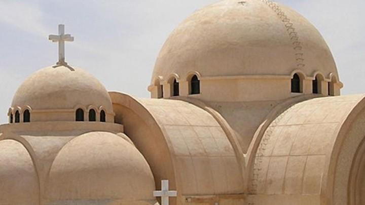 """""""عودة الصّلوات"""" محور اجتماع المجمع المقدّس للكنيسة القبطيّة الأرثوذكسيّة"""